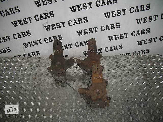 продам Б/у поворотный кулак для легкового авто Peugeot Boxer 2007 бу в Луцке