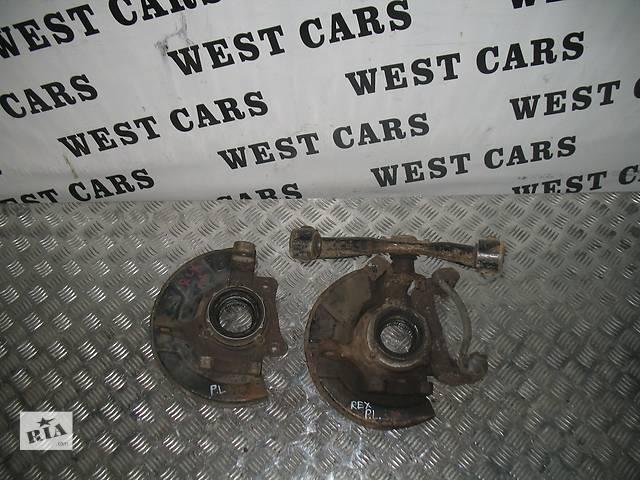 продам Б/у поворотный кулак для легкового авто SsangYong Rexton II бу в Луцке