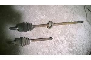 б/у Поворотные кулаки Mazda 323