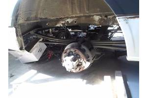 б/у Поворотные кулаки Volkswagen Crafter груз.