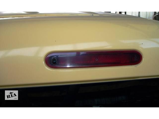 купить бу Б/у Повторитель повторювач стопа для Renault Kangoo Кенго2 2008-2012 в Рожище