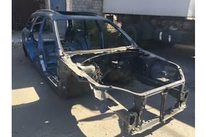 б/у Четверть автомобиля Subaru Legacy