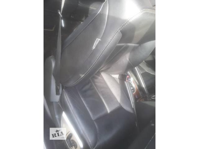 купить бу Б/у преднатяжитель ремня безопасности Mercedes GL-Class 164 2006 - 2012 3.0 4.0 4.7 5.5 Идеал !!! Гарантия !!! в Львове