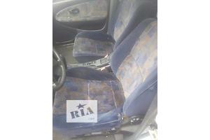 б/у Преднатяжитель ременя безпеки Mitsubishi Carisma