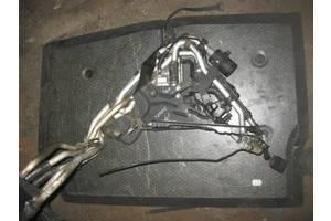 б/у Автономная печка Volkswagen Touareg