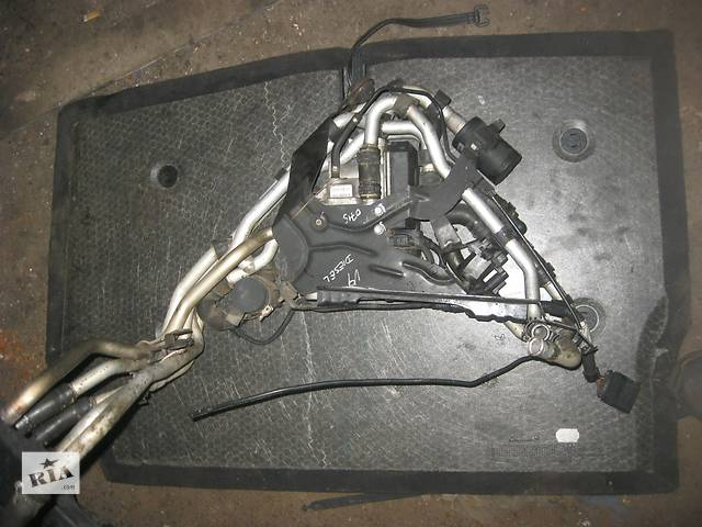 купить бу Б/у предпусковой нагреватель двигателя Volkswagen Touareg 5.0 tdi в Ровно