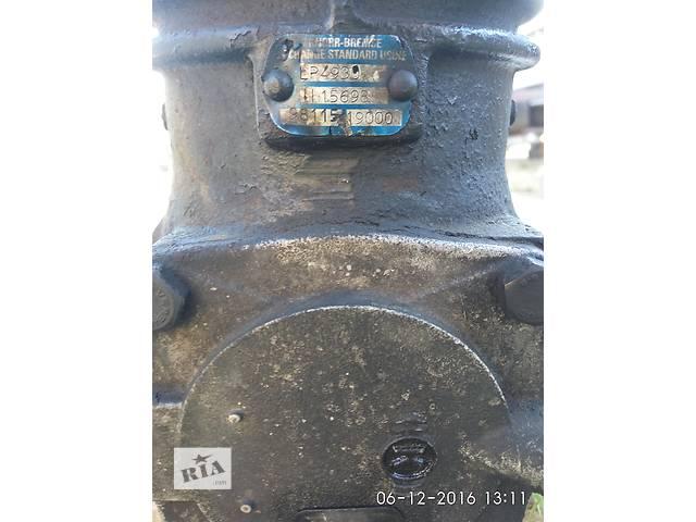 бу Б/у  продам компрессор для грузовика Volvo FH в Одессе