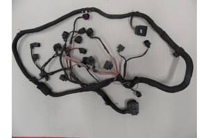 б/у Провода высокого напряжения Volkswagen Caddy