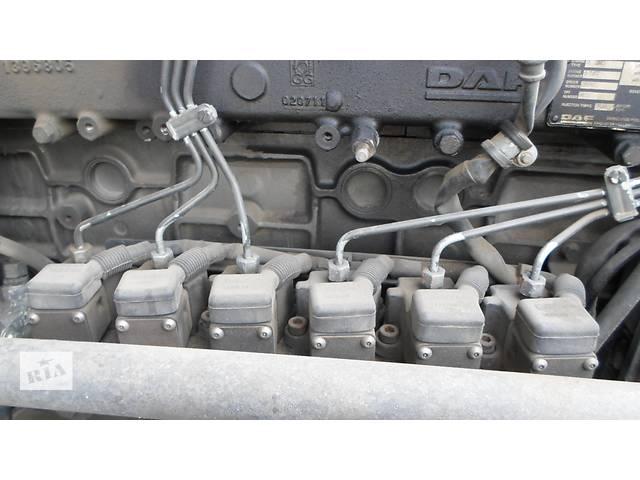 бу Б/у Провода высокого напряжения високого тиску ДАФ DAF XF95 380 Евро3 2003г в Рожище
