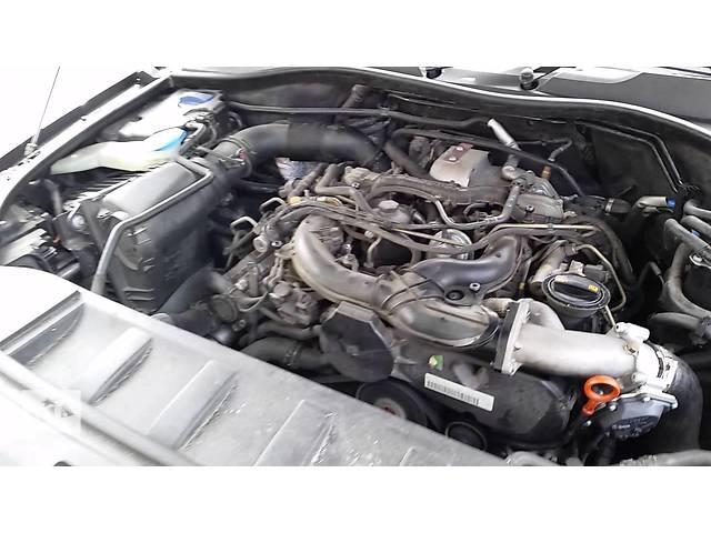 купить бу Б/у проводка двигателя для кроссовера Audi Q7 3.0tdi в Львове