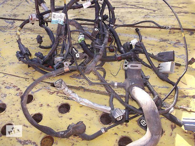 бу Б/у проводка двигателя для легкового авто Ford Mondeo в Днепре (Днепропетровске)
