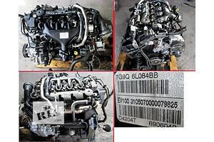 б/у Проводка двигателя Ford Mondeo