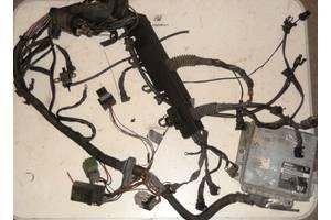 б/у Проводка двигателя Opel Omega B