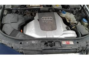 б/у Проводка двигателя Audi A6