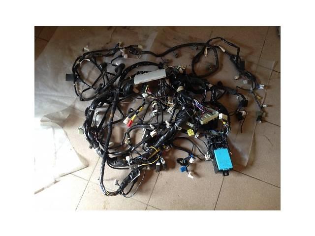 Б/у проводка электрическая для кроссовера Mitsubishi- объявление о продаже  в Киеве