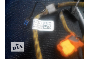 б/у Проводка электрическая Audi A4
