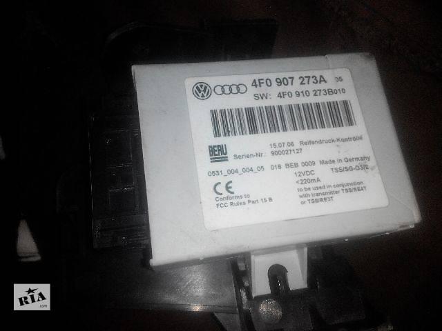 продам Б/у проводка электрическая для легкового авто Audi Q7 2007 бу в Львове