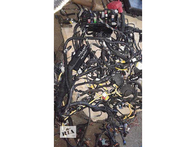 продам Б/у проводка электрическая для легкового авто Chevrolet Spark 1.0 (2011) бу в Ровно