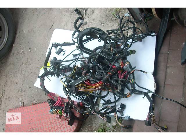 продам Б/у проводка электрическая для легкового авто Dacia Logan бу в Львове