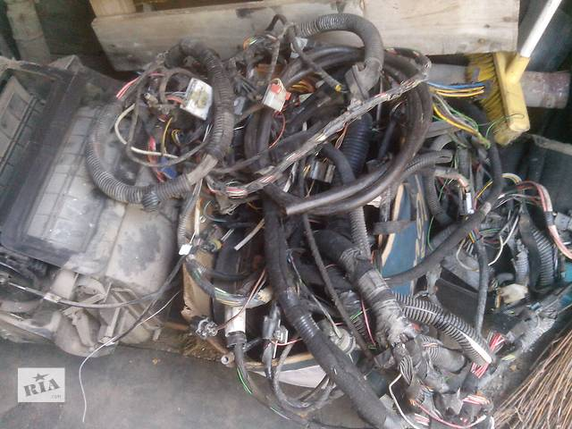 Б/у проводка электрическая для легкового авто Fiat Doblo- объявление о продаже  в Черкассах