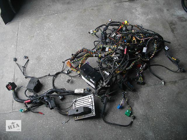 Б/у проводка электрическая для легкового авто Ford Fusion 2007- объявление о продаже  в Львове