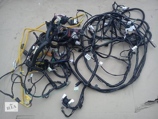 купить бу Б/у проводка электрическая для легкового авто Geely MK в Полтаве