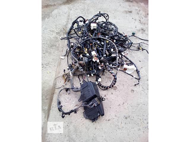 купить бу Б/у проводка электрическая для легкового авто Nissan Teana в Луцке