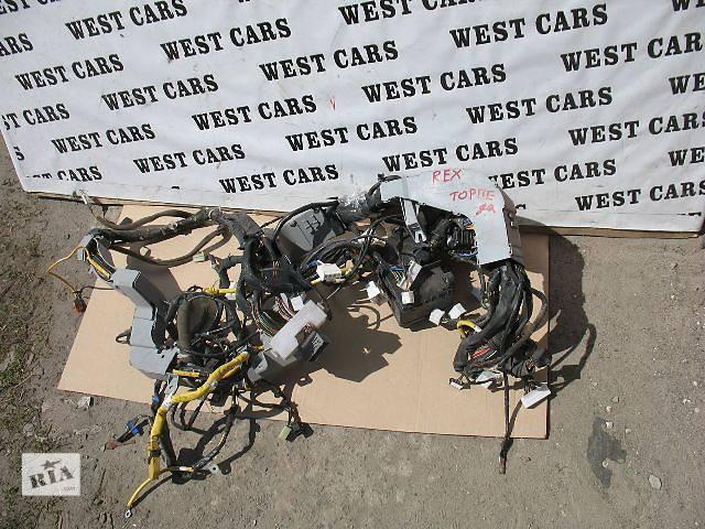 купить бу Б/у проводка электрическая для легкового авто SsangYong Rexton II в Луцке