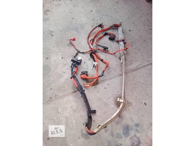 продам Б/у проводка электрическая для легкового авто Toyota Camry бу в Луцке