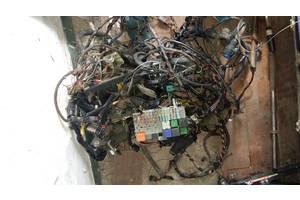 б/у Проводка электрическая Opel Tigra