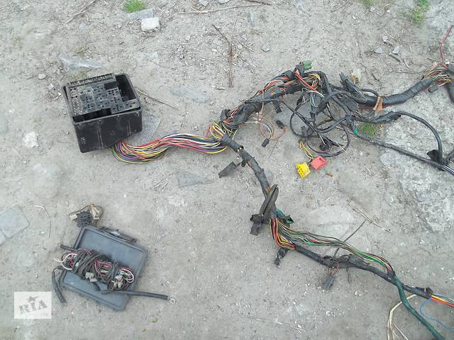 бу Б/у проводка электрическая для универсала Ford Sierra в Кременчуге