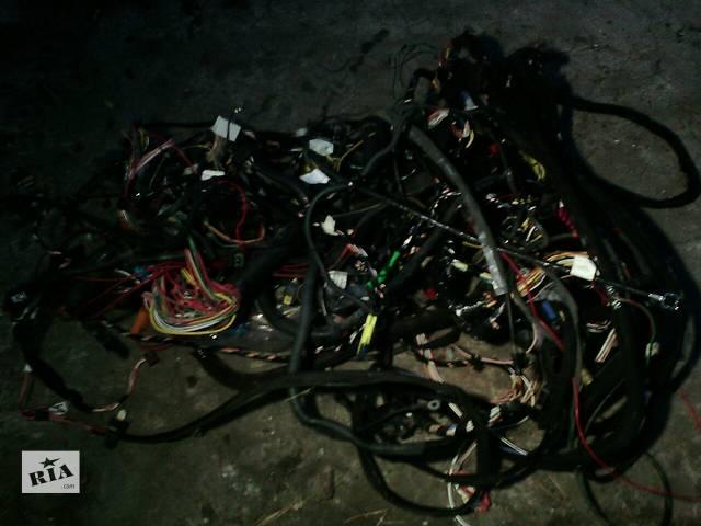 купить бу Б/у проводка электрическая  mercedes  vito 639 2006  в Маневичах
