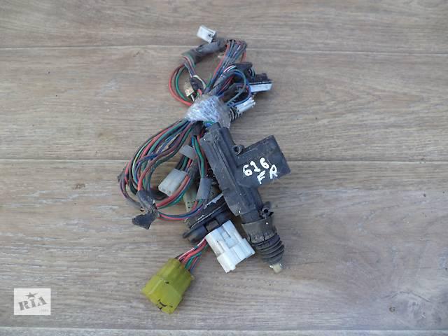 продам Б/у проводка электрическая передней правой двери для седана Mazda 626 GD 1988-1991г бу в Киеве