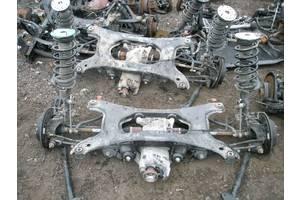 б/у Пружины задние/передние Land Rover Freelander