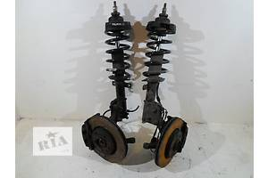 б/у Пружины задние/передние Opel Vivaro груз.