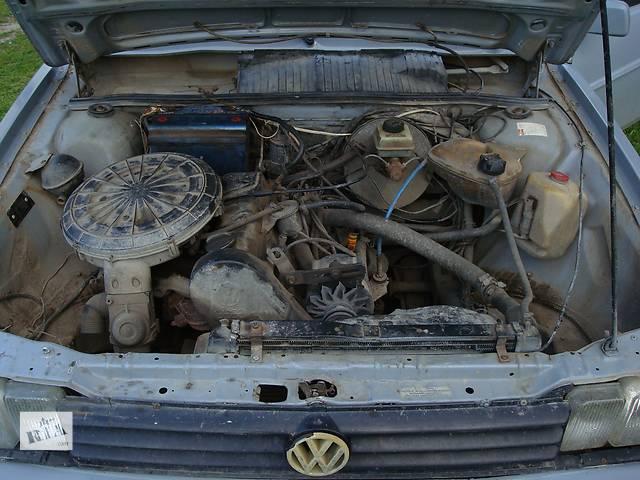 бу Б/у пружина задняя/передняя для хэтчбека Volkswagen Passat B2 в Львове