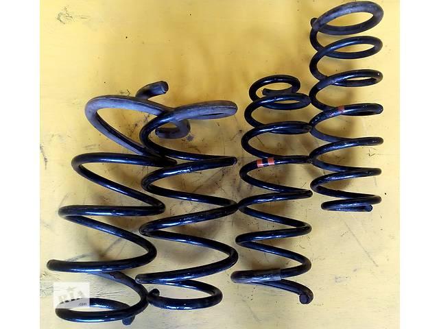 купить бу Б/у пружина задняя/передняя для легкового авто Citroen Jumpy 2,0/1,6 с 2007- в Ровно