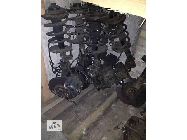 продам Б/у пружина задняя/передняя для легкового авто Kia Magentis бу в Киеве