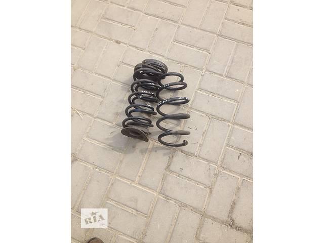 купить бу Б/у пружина задняя/передняя для легкового авто Kia Soul в Новоселице