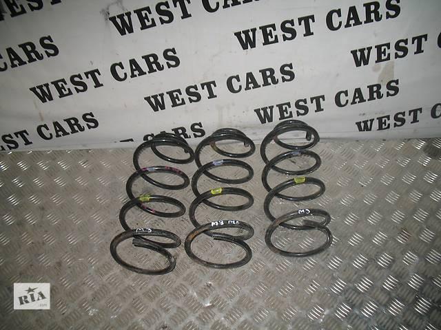 продам Б/у пружина задняя/передняя для легкового авто Mazda 3 бу в Луцке