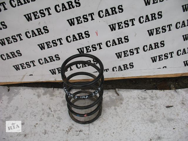 продам Б/у пружина задня/передня для легкового авто Mitsubishi Lancer 2005 бу в Луцке
