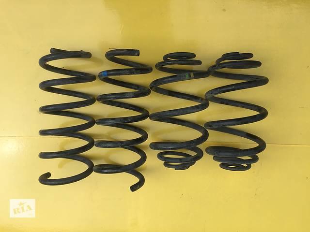 купить бу Б/у пружина задняя/передняя для легкового авто Opel Vivaro в Ковеле