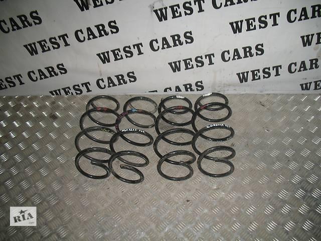 продам Б/у пружина задняя/передняя для легкового авто Toyota Corolla бу в Луцке