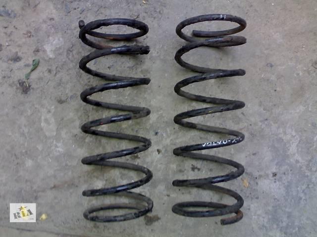 бу Б/у пружина задняя/передняя для легкового авто Volvo 240 в Сумах