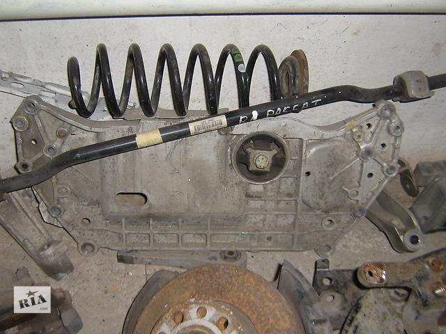 купить бу Б/у пружина задняя/передняя для минивена Volkswagen Touran 2005 в Полтаве