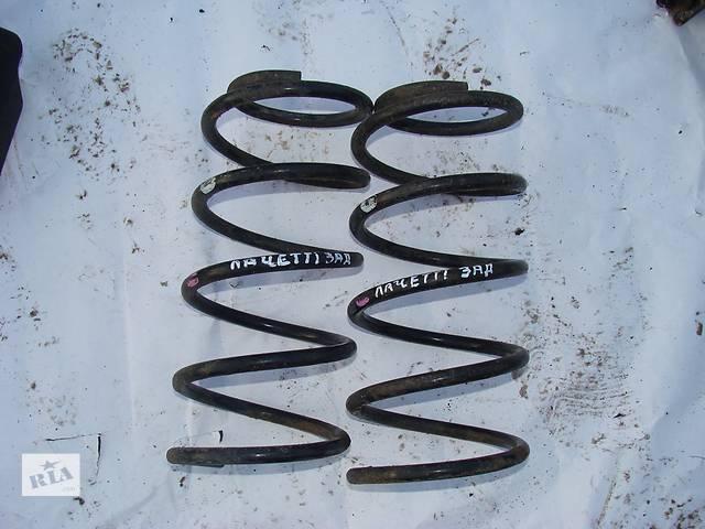 купить бу Б/у пружина задняя/передняя для универсала Chevrolet Lacetti в Черкассах