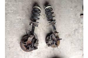 б/у Пружины задние/передние Renault Megane II
