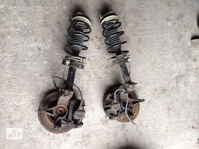 купить бу Б/у пружина задняя/передняя для универсала Renault Megane II в Бучаче