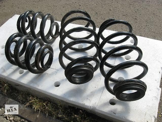купить бу Б/у пружина задняя/передняя на Volkswagen T5,усилинные. в Харькове