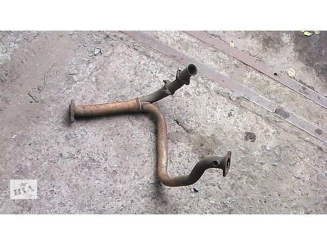 бу Б/у приемная труба для легкового авто Ford Scorpio в Сумах